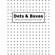 Dots And Boxes - Classic Pen And Paper Time Waster