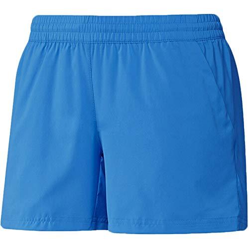 Adidas Performance Damen Badminton-Shorts Club – Blau – M