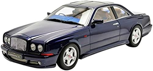 wholesape barato Minichamps 107139960 Bentley Continental SC 1996 1 18 18 18 azul Metal  perfecto