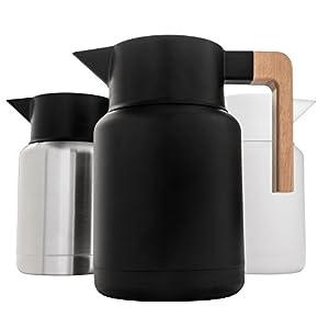 Large Thermal Coffee Carafe