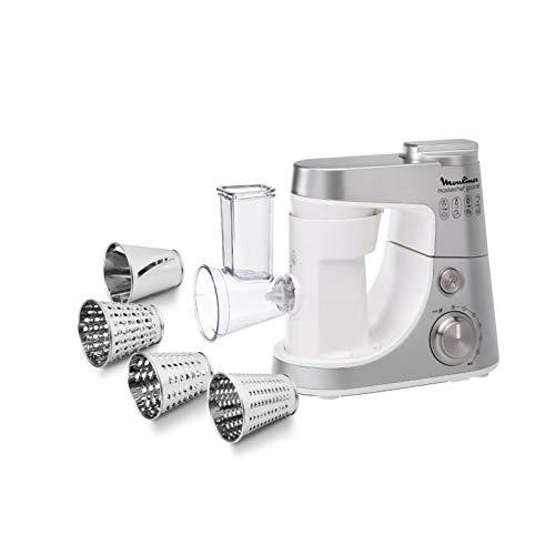 Moulinex 3507790049310 Zubehör für Küchenmaschine