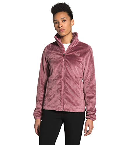 The North Face Women's Osito Jacket, Mesa Rose, S