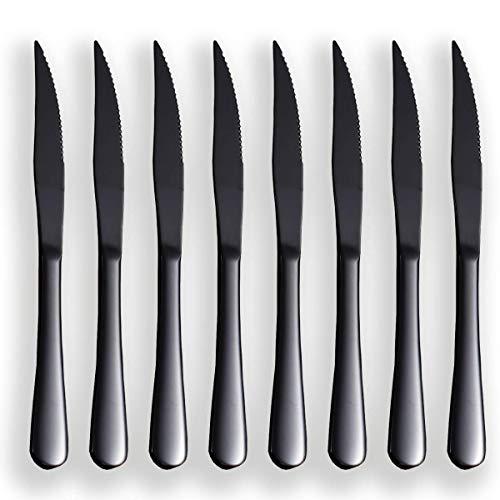 La Mejor Recopilación de Cuchillo de mesa . 5
