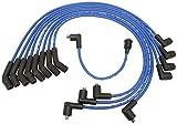 NGK (52419) RC-FDX001 Spark Plug Wire Set