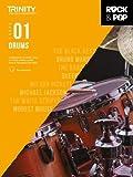 Trinity Rock & Pop 2018 Drums Gr...