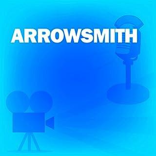 Arrowsmith (Dramatized) cover art