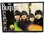 Beatles Album Covers - Beatles Venta Jigsaw Puzzle (1000 piezas) Juegos PuzzlesJuguetes Juegos