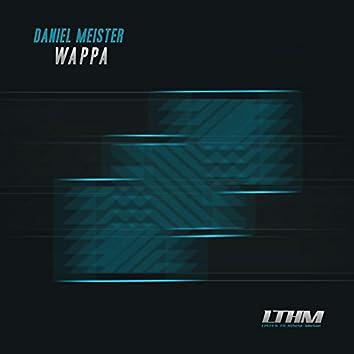 Wappa EP