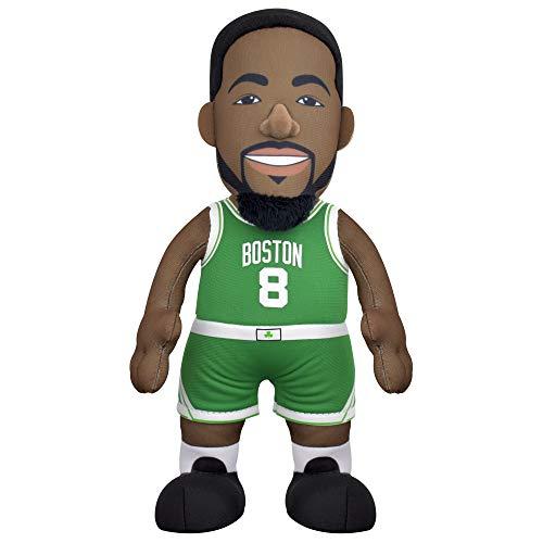 Bleacher Creatures Boston Celtics Kemba Walker 10' Plush Figure- A Superstar for Play or Display