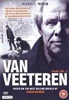 Van Veeteren: Films - Volume 2 - Subtitled