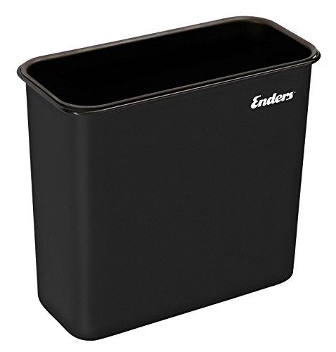 Enders GRILL MAGS Abfall-Behälter XL 7815, Grill-Zubehör, Gasgrill BBQ, Aufbewahrung, magnetische Halterung, universell einsetzbar