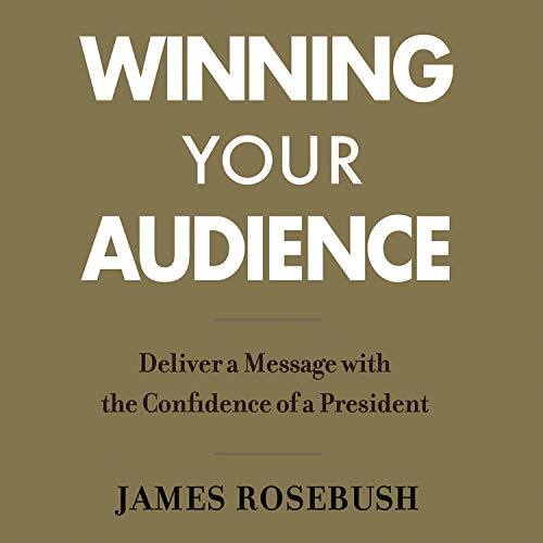 Winning Your Audience  By  cover art