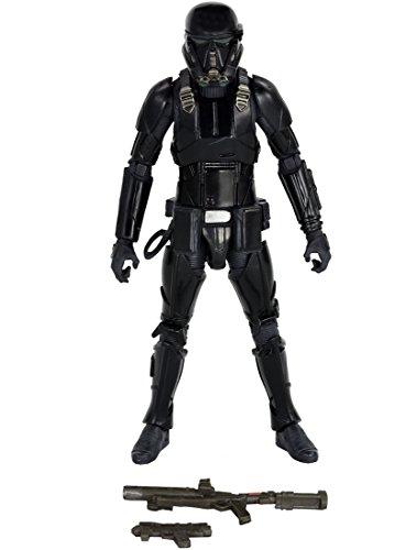 STAR WARS Black Series Figure desu�toru-pa- Painted Movable Figure