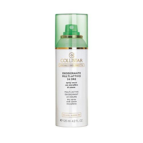 Collistar Corpo Perfetto Deodorante Spray Multi-Attivo 24 ore Spray - 125 ml.