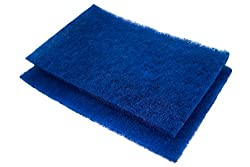 """in budget affordable Ventilation filters for stoves and air conditioning systems VEGA 16 """"x 20"""" – 2 pcs."""