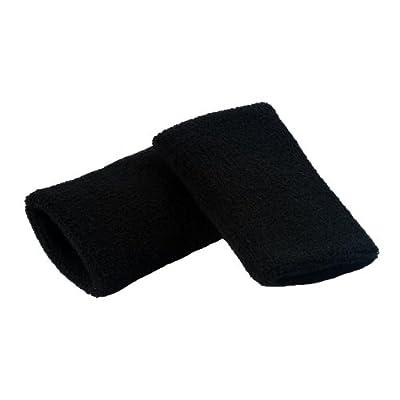 Gamma Sportline Double Wrist Bands