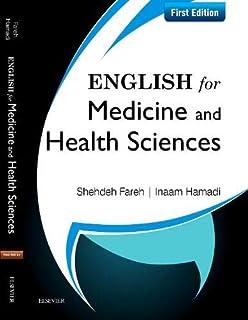 English for Medicine & Health Sciences