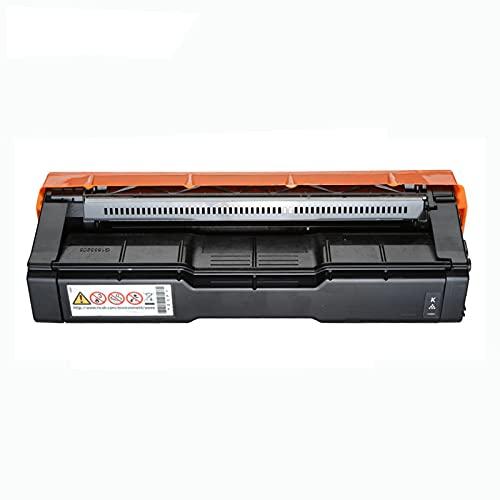 Reemplazo Premium RICOH Aficio SP C220 C220s 220s C221SF 222dn C222 C240dn C240 240dn 240sf Cartucho de tóner de Impresora láser a Color (Color : M)