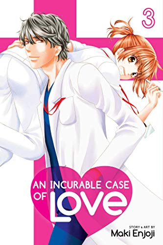 An Incurable Case of Love, Vol. 3 (3)