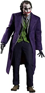 Movie Masterpiece DX : The Dark Knight Joker version 2.0 [1/6 Scale]