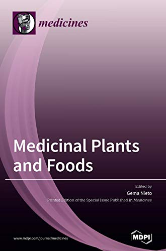 Medicinal Plants and Foods