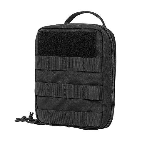 OneTigris Stinger elektronische tas, MOLLE-tas voor Kindle & Gadget, mobiele telefoon oplaadkabel, powerbank | MEHRWEG verpakking