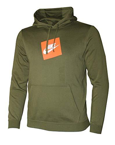 Nike Sweater Shirt Mens