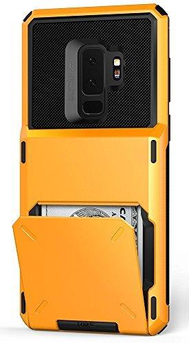 Galaxy S9 Plus Wallet Case :: VRS :: Full Body...