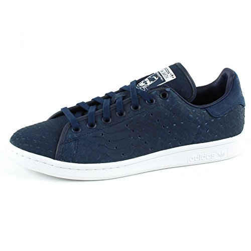 adidas Stan Smith Decon Herren Sneaker Blau