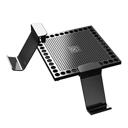 LOVOICE Soporte para mando de Xbox Series S X con ventilación, antipolvo