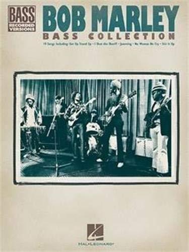 Bob Marley Bass Collection Bgtr