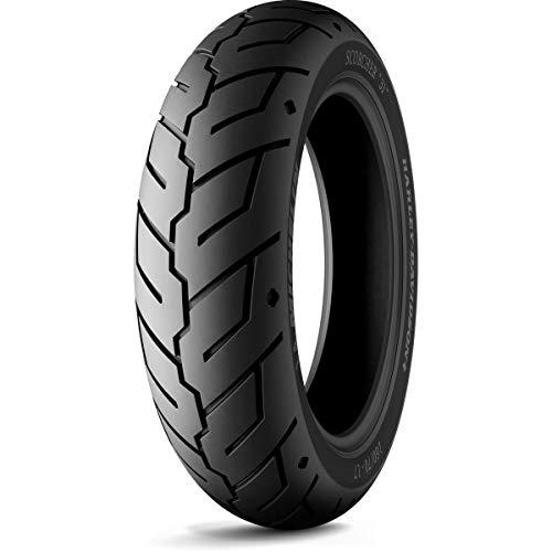 Michelin Scorcher 31 - 180/60/R17 75V - A/70dB - Pneu Moto
