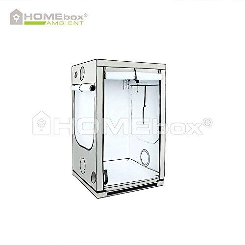 Grow Room Indoor Tent HOMEbox Ambient Q100 PAR+ (100x100x200cm)