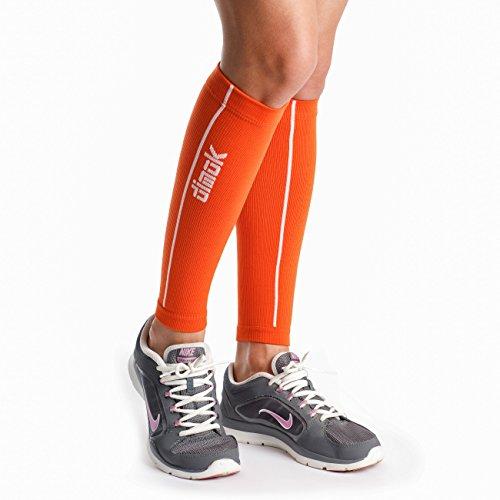 Calcetines de compresión para pantorrillas, calcetines de compresión para las piernas - Reduce la fragilidad de la espinilla, dolores musculares, dolores, calambres - Proporcionan una recuperación rápida, mejor circulación - 1 o 3 pares