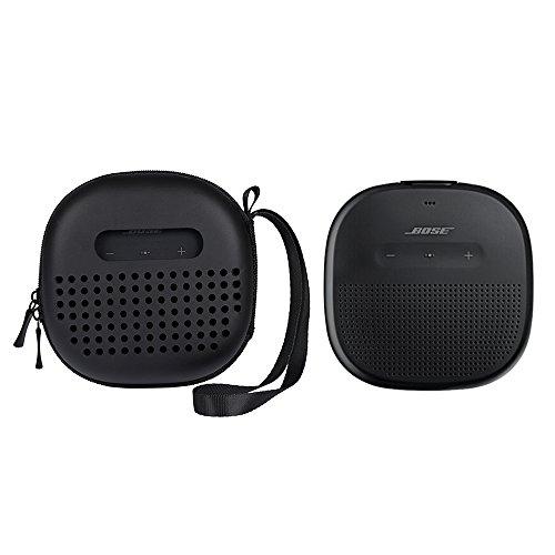 Bose SoundLink Micro, custodia protettiva rigida, custodia per altoparlante bluetooth Bose SoundLink Micro