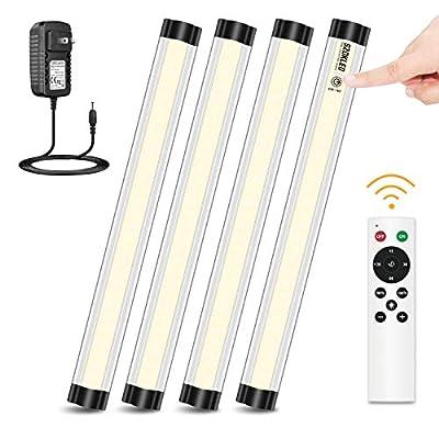 all remote lights