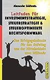 Leitfaden für Investmentstrategie
