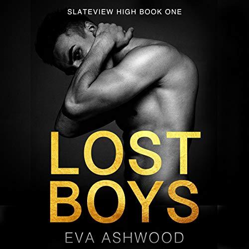 Couverture de Lost Boys: A Dark High School Bully Romance