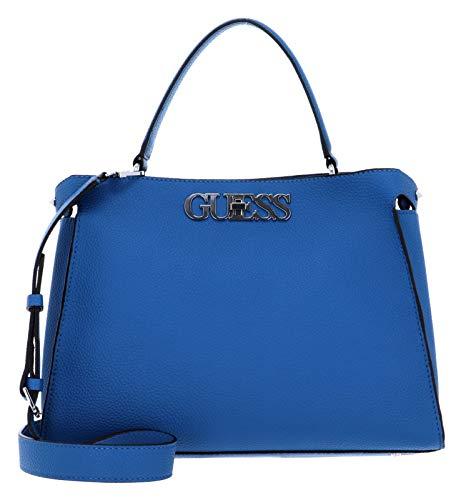 Guess Womens HWVY73-01060-BLU - Mochila (talla M), color azul