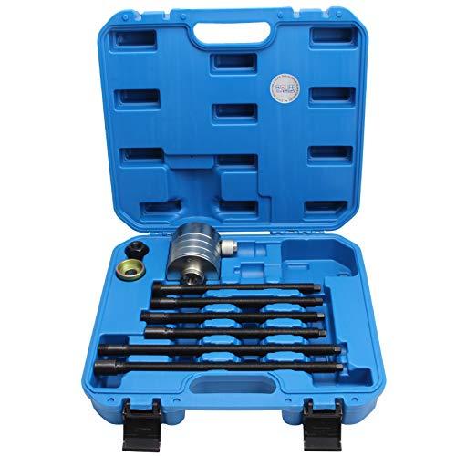 CCLIFE 17T Hydraulisch Diesel injektor Injektoren Einspritzer Einspritzdüsen Abzieher Entferner Werkzeug Ausziehwerkzeugsatz