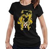 Cloud City 7 Lady Oscar Sailor Moon Women's T-Shirt
