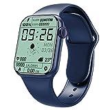 Yxpsmmysy [Pantalla de 1.7 pulgadas] S7 reloj inteligente...