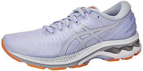 ASICS Women s Gel-Kayano 27 Running Shoes, 9.5M, Lilac Opal Pure Silver