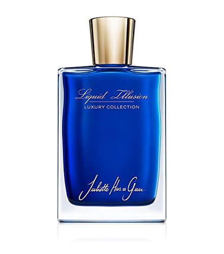 Juliette has a gun Liquid Illusion femme/women, Eau de Parfum Spray, 1er Pack (1 x 75 ml)
