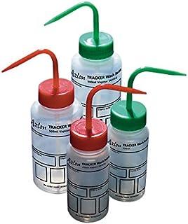 AZLON WTR500P Spritzflaschen mit Beschriftungsfeld 5er-Pack 500/ml Kunststoff