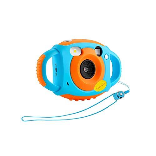Cámara digital de los niños cámara digital de plástico suave anticaída educación temprana rompecabezas bebé 5.0MP juguete de la cámara PingGongHuaKeJiYouXianGongSi