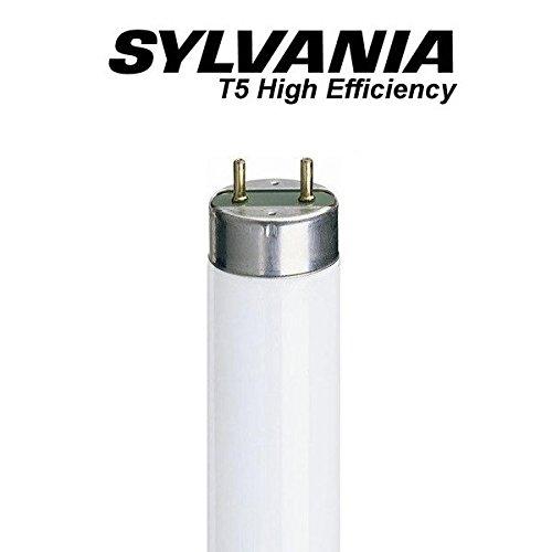 Preisvergleich Produktbild 2 x 549mm FHE 14 14w T5 Hochleistungs- Leuchtstoffröhre Farbe: 835 [3500k] Standardweiß (SLI 0002787)