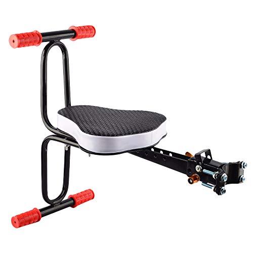 Iycorish Kindersitz Schnell Spanner Fahrrad Sattel Kind Kinder Stuhl Fahrrad Elektro Fahrrad Zubeh?R