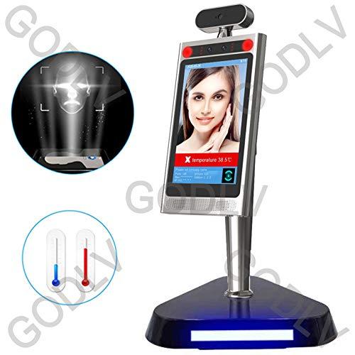 GODLV Berührungslose Gesichtserkennung IR Scanner Gesichtserkennung Pass Management Modul Sensor Scan Kamera Sicherheit Erkennung