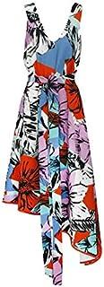JCPAJARES - Vestido Vuelo Tropical